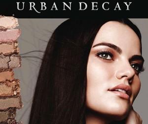 Палитра теней Urban Decay Naked