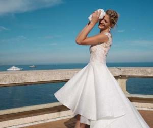 Свадебные платья Nicole Spose 2017