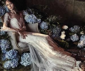 Свадебные платья Enzoani весна 2017