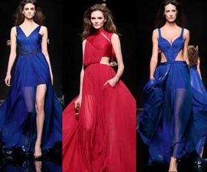 Rani Zakhem Haute Couture весна-лето 2015