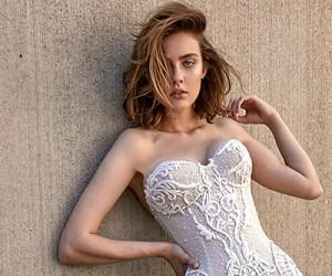Свадебные и вечерние платья Oglia-Loro Couture 2018