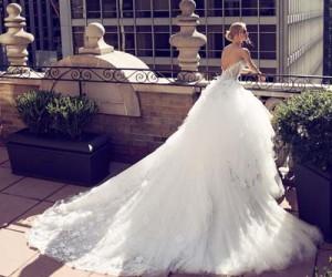 Свадебные платья Pnina Tornai Couture 2017