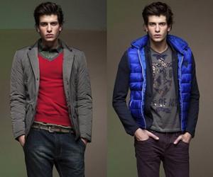 Мужская коллекция Gaudi и Gaudi Jeans осень-зима 2013-2014