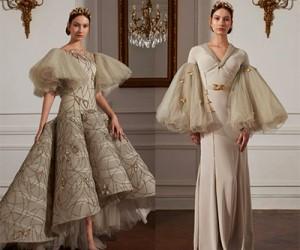Shahira Lasheen Haute Couture весна-лето 2018