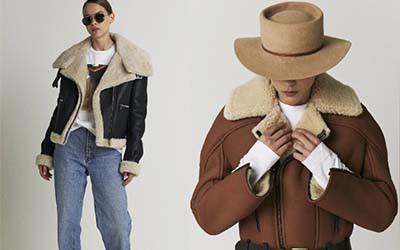 10 классных утеплённых курток из коллекции YuliaWave