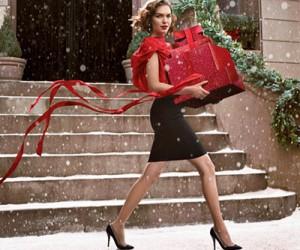 Коллекция макияжа Estée Lauder Christmas 2013