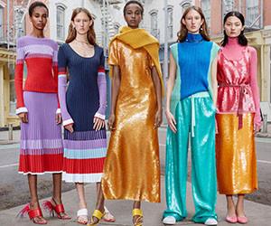 Женская одежда Prabal Gurung Pre-Fall 2019