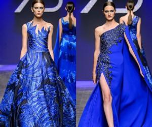 Renato Balestra Haute Couture осень-зима 2016-2017