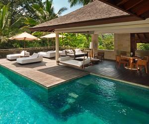 Отель Como Shambhala Estate на Бали