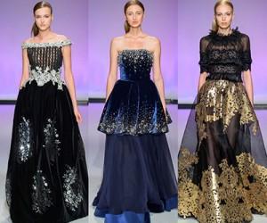 Dany Atrache Haute Couture осень-зима 2015-2016