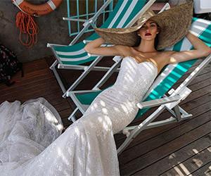 Свадебные платья Inbal Dror 2019