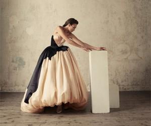 Stéphane Rolland Haute Couture осень-зима 2016-2017