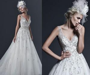 Свадебные платья Sottero and Midgley осень-зима 2015-2016