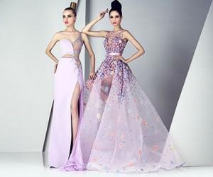 Свадебные и вечерние платья Eleanore Couture 2017