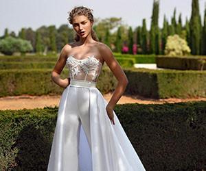 Свадебные платья Gala by Galia Lahav осень-зима 2019-2020