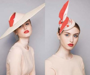 Sophie Beale Millinery Resort 2017