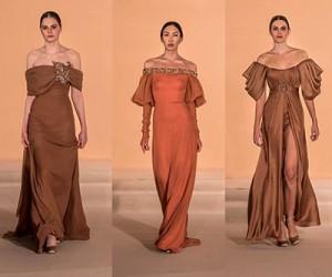 Dilek Hanif Haute Couture весна-лето 2017