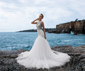 Свадебные платья Maria Karin Haute Couture 2016