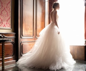 Свадебные платья Daalarna Couture 2015