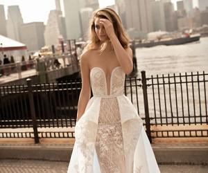 Свадебные платья Berta 2018