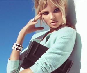 Lookbook H&M весна 2013