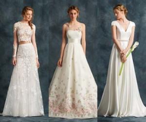 Свадебные платья Atelier Emé 2017