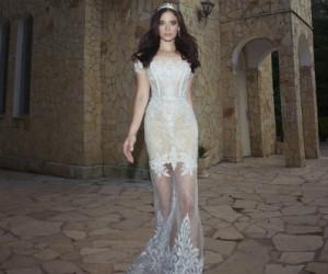 Свадебные платья Margot Haute Couture 2016