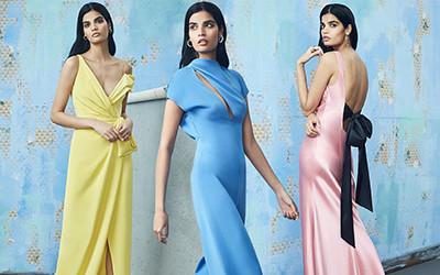 Женская одежда Cushnie Pre-Fall 2020