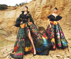 Fouad Sarkis Couture 2017