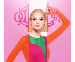 Весенняя коллекция косметики Dior Kingdom of colors 2015