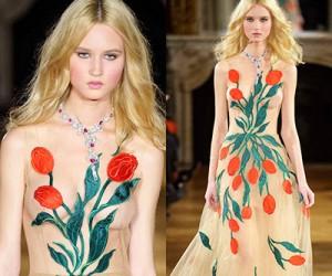 Yanina Haute Couture весна-лето 2015