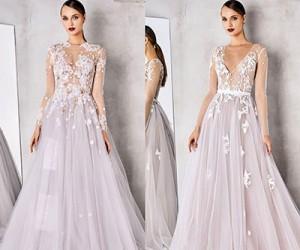 Свадебные платья Otilia Brailoiu Atelier 2017