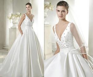 Свадебные платья St. Patrick 2015