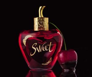 Чувственный аромат Sweet от Lolita Lempicka