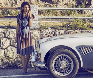 The Fierce Diaries - популярный блог о моде и красоте