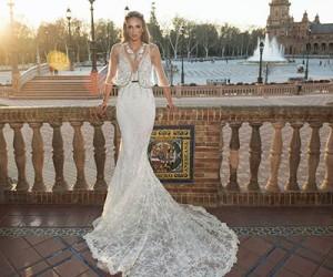 Свадебные платья Tal Kahlon 2015