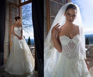 Свадебные платья Tarik Ediz 2015