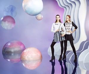 Рекламная кампания Kira Plastinina осень-зима 2014-2015