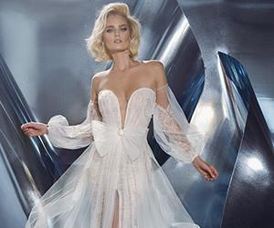 Коллекция свадебных платьев Dany Mizrachi весна-лето 2019