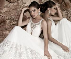 Свадебные платья Elihav Sasson 2013