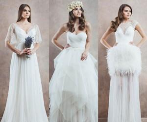 Свадебные и вечерние платья Divine Atelier 2014
