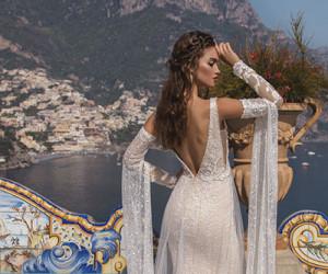 Свадебные платья La Petra 2019