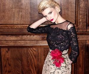 Коктейльные платья Alena Goretskaya осень-зима 2015-2016
