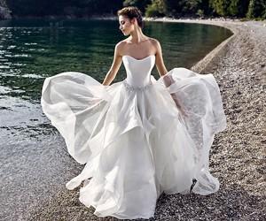 Свадебные платья Eddy K. 2016