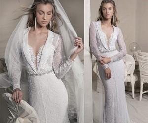 Свадебная коллекция Lihi Hod осень-зима 2018-2019