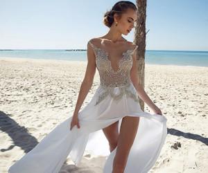 Свадебные платья Miri Kala 2016