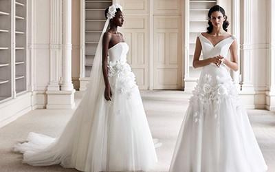 Свадебные платья Viktor & Rolf весна-лето 2021