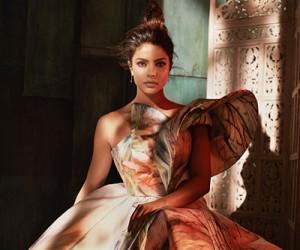 Priyanka Chopra для журнала Harper's Bazaar Vietnam