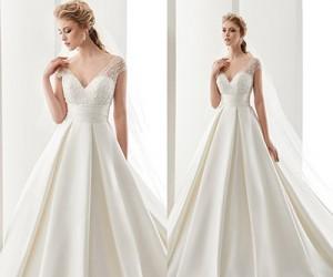 Свадебные платья Jolies 2017