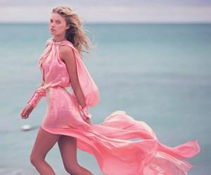 Elsa Hosk для журнала Marie Claire Italia
